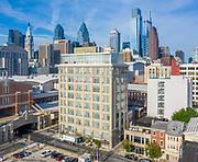 Four Points by Sheraton in downtown Philadelphia, PA.