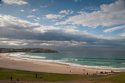 Bondi Beach, Sydney, New South Wales, Australia
