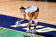 FIU Volleyball vs UNCW (Sept 07 2013)