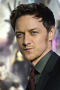 May 10, 2014 - New York, NY, USA -<br /> <br /> X-Men: Days Of Future Past World Premiere<br /> <br /> .James McAvoy attending the 'X-Men: Days Of Future Past' world premiere at Jacob Javits Center onMay 10, 2014 in New York City  ©Exclusivepix