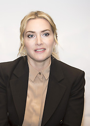 June 19, 2017 - London, California, United Kingdom - Kate Winslet stars in the movie The Mountain Between Us (Credit Image: © Armando Gallo via ZUMA Studio)