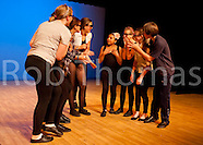 Theatretrain - 3rd July 2011  Brentwood held at Thameside Theatre, Grays