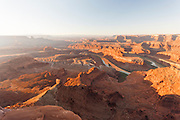 Dead Horse Point, Arches National Park, Utah, United States of America