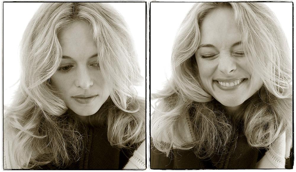 "Heather Graham<br /> Date: 02-01-2007<br /> Location: Hotel Palomar. Washington, DC, <br /> Caption: Heather Graham interviewed for her movie ""Grey Matters""."