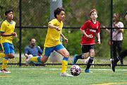 May 9, 2021 - Preston Neal Hackensack Royals vs Dragons U13 Soccer
