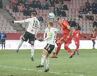 Fotball , 8. november 2019 , Eliteserien , Brann - Odd<br /> <br /> Vito Wormgoor , Brann