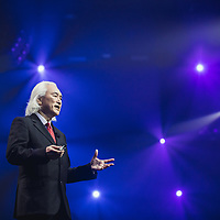 Michio Kaku <br />