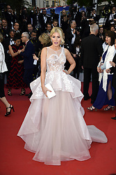 Hofit Golan attending the Pain and Glory Premiere as part of the Cannes 72nd Film Festival in France