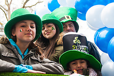 2015-03-15 St Patrick's Day Parade - London