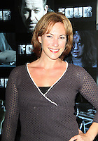 Tanya Franks Four UK Premiere, Empire Cinema, Leicester Square, London, UK. 10 October 2011. Contact: Rich@Piqtured.com +44(0)7941 079620 (Picture by Richard Goldschmidt)