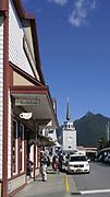 Sitka, Alaska, USA