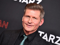 STARZ 'American Gods' Season 2 Premiere at Ace Hotel on March 05, 2019 in Los Angeles, CA. 05 Feb 2019 Pictured: Crispin Glover. Photo credit: O'Connor/AFF-USA.com / MEGA TheMegaAgency.com +1 888 505 6342