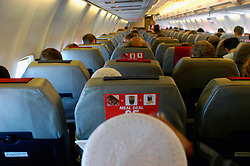 Travel on Jet2,com budget airline from Leeds to Prague 2006