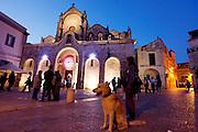 Matera, chiesa di S. Giovanni