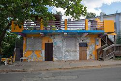 Isabel II Home