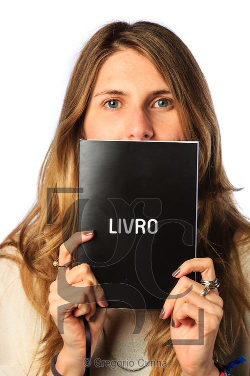 """Festival Literario da Madeira 2013.<br /> Projecto """"O Livro"""" Festival Literario da Madeira 2013. Foto Gregorio Cunha"""