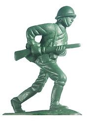 Plastic toy soldier VA1_803_266