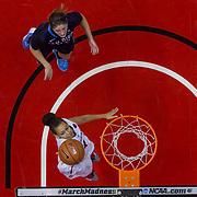 12/03/2015 - Women's Basketball v USD