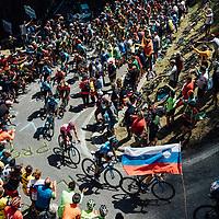 Giro d'Italia 2019 Stage19