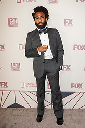 May 18, 2015 - Los Angeles, California, U.S. - 17 September 2018 - Los Angeles, California - Donald Glover, Childish Gambino. FOX Broadcasting Company, FX, National Geographic and Twentieth Century Fox Television celebrate the 2018 EMMY Nominees at Vibiana. Photo Credit: Paul A. Hebert/AdMedia (Credit Image: © Paul A. Hebert/AdMedia via ZUMA Wire)