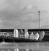 Small Boats and Jetty