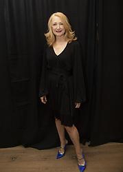 "May 24, 2018 - New York, New York, USA - Patricia Clarkson stars in the HBO TV series ""Sharp Objectsâ (Credit Image: © Armando Gallo via ZUMA Studio)"
