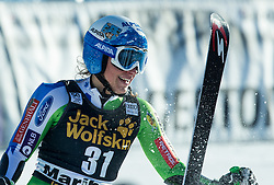 Ilka Stuhec (SLO) during 6th Ladies' Giant slalom at 53rd Golden Fox - Maribor of Audi FIS Ski World Cup 2015/16, on January 7, 2017 in Pohorje, Maribor, Slovenia. Photo by Vid Ponikvar / Sportida