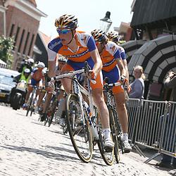 Sportfoto archief 2011<br /> Steven KruiswijkS