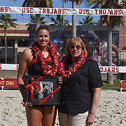 USC Beach Volleyball v Pepperdine   Gallery