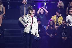 Jayden Smith bei Verleihung der MTV Europe Music Awards in Rotterdam / 061116 <br /> <br /> *** The show during the MTV Europe Music Awards in Rotterdam, Netherlands, November 06, 2016 ***
