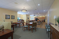 Pikeswood Apartments interior image in Randallstown MD by Jeffrey Sauers of Commercial Photographics