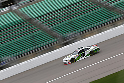 October 19, 2018 - Kansas City, Kansas, United States of America - Tyler Reddick (9) takes to the track to practice for the Kansas Lottery 300 at Kansas Speedway in Kansas City, Kansas. (Credit Image: © Justin R. Noe Asp Inc/ASP via ZUMA Wire)