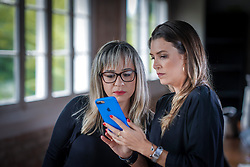 A palestrante e Coach de Negócios, Fabi Nunes. Mentora e consultora de empreendedoras na NAU25. FOTO: Jefferson Bernardes/ Agência Preview