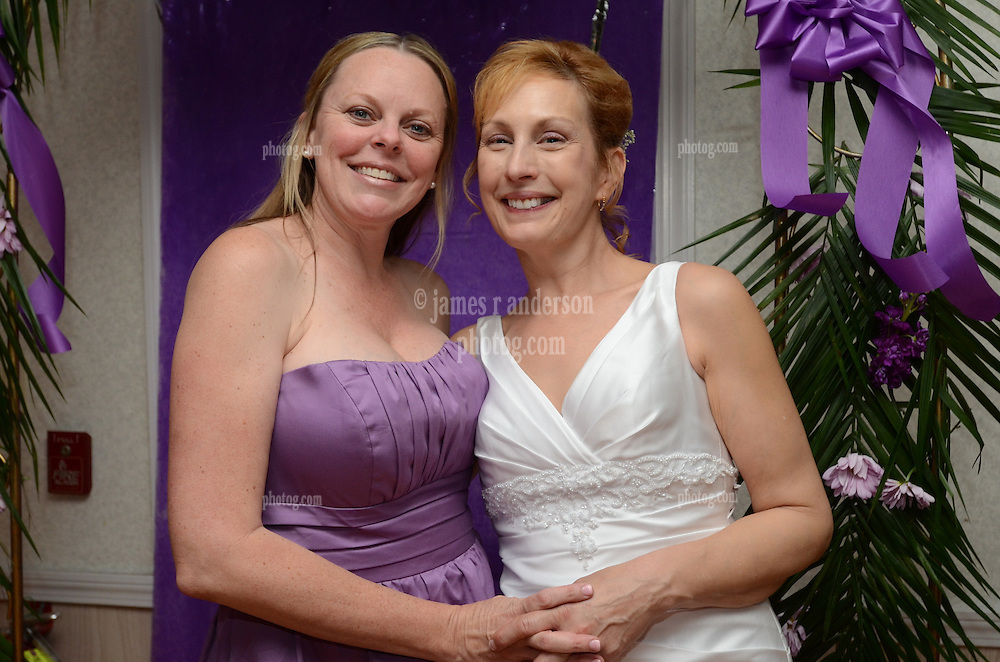 Patti and Robert Lawler Wedding at The East End Yacht Club on the 28th of April 2012