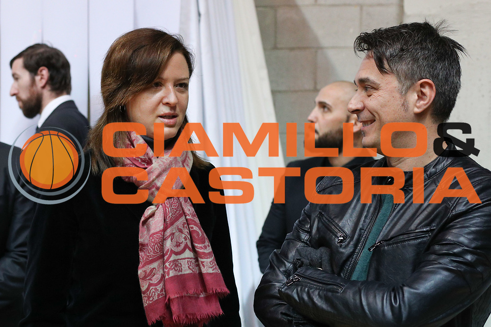 Gerasimenko Irina, Red October Cantù vs Openjobmetis Varese - 18 giornata Campionato LBA 2017/2018, PalaDesio Desio 05 febbraio 2018 - foto Bertani/Ciamillo