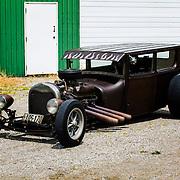 1926 Ford Model T Rat Rod