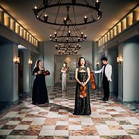 Vaga String Quartet Selects