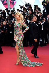 Red Carpet Rocketman, 72nd Cannes Film Festival. 16 May 2019 Pictured: Victoria Silvstedt. Photo credit: KILPIN / MEGA TheMegaAgency.com +1 888 505 6342