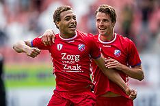 20170820 NED: FC Utrecht - Willem II, Utrecht