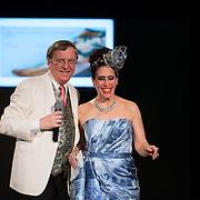Gala Co-Chars Lawrence A. Larose and Janet Y. Larose