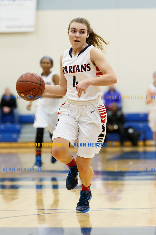 Brookfield East @ Brookfield Central<br /> February 27, 2015