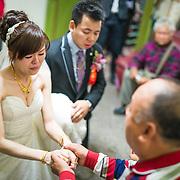 Annan Wedding