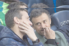 Luis Enrique Martinez as new coach of the National Team of Spain - 09 July 2018