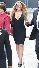 Mariah Carey - 11 March 2019