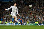 Real Madrid v Galatasaray 271113