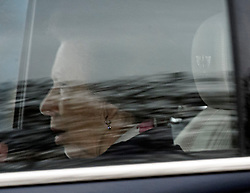 © Licensed to London News Pictures. 26/11/2019. Windsor, UK. PRINCESS ANNE is seen outside Buckingham Palace in London. A number of financial backers for the Duke of Yorks's charities and businesses withdrew their support following reaction to an interview on Prince Andrew's relationship with American financier Jeffrey Epstein. Photo credit: Ben Cawthra/LNP