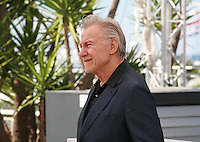 Actor Harvey Keitel at the Youth film photo call at the 68th Cannes Film Festival Tuesday May 20th 2015, Cannes, France.