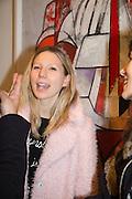FRANCES COSTELLOE, George Condo - private view . Simon Lee Gallery, 12 Berkeley Street, London, 10 February 2014