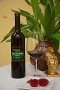Casa Medero, Mexican wine, Puerto Vallarta, Jalisco, Mexico