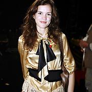 NLD/Baarn/20070527 - Finale Dancing with the Stars 2007, Marly van der Velden
